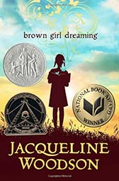 Brown Girl Dreaming book